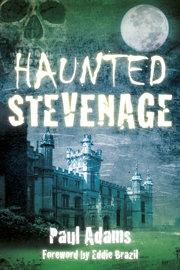 Haunted Stevenage