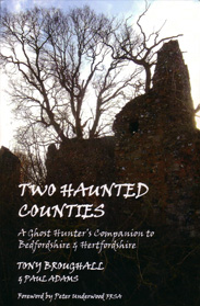 Two haunted counties
